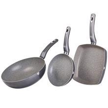 سرويس 3 پارچه آشپزخانه بلاومان مدل BL3103