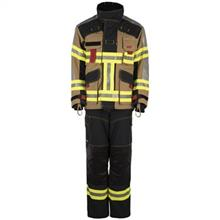 Deva Tiger Plus FireMan Clothes