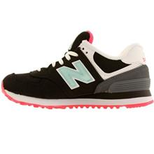 New Balance WL574SLZ Casual Shoes For Women