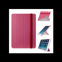 کاور آیپد  Ozaki O!coat Slim-Y 360°Multi-angle smart case for iPad Air 2 pink