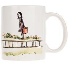 Sarah 61 Mug