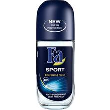 Fa Sport Anti Perspirant Roll On Deodorant  For Men 50ml