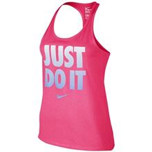 Nike Just Do It Top For Women