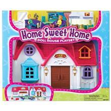 خانه عروسک کين وي مدل Home Sweet Home