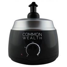 ماشین تهیه کف داغ اصلاح کامان ویلث Common Wealth Professional Deluxe Hot Lather Machine
