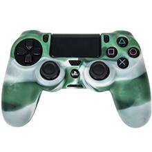 Dual Shock 4 Silicon Cover