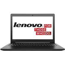 Lenovo Ideapad 310 Pentium-4GB-500GB-2GB