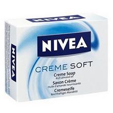 صابون زيبايي نيوآ مدل Cream Soft Soap 100gr