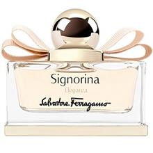 Salvatore Ferragamo Signorina Eleganza Eau De Parfum For Women 100ml
