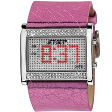 Jetset J3612S-605 Watch For Women