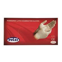 دستکش يکبار مصرف رتزي کد 2436 - بسته 100 عددي