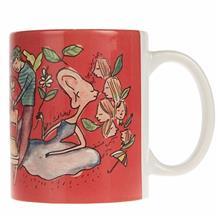 Sarah 49 Mug