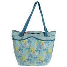 Apramo Flower Diaper Bag