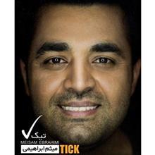 آلبوم موسيقي تيک اثر ميثم ابراهيمي