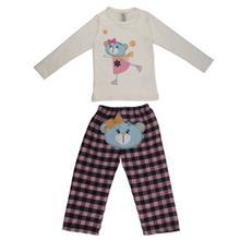 Deno 16S1-023 Baby Girl Clothing Set