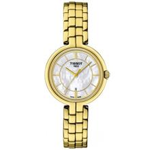Tissot Flamingo T094.210.33.111.00 Watch For Women
