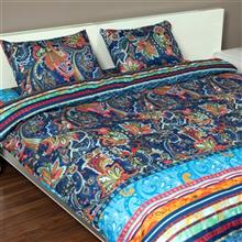 Ramesh 1542 2 Persons 4 Pieces Sleep Set