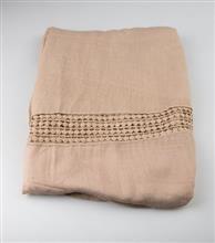 روسری گیپور برند Mila Schon نسکافه ای