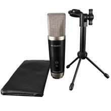 ميکروفون کاندنسر استوديو ام-آديو مدل Studio USB