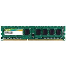 Silicon Power DDR3L 1600MHz CL11 Single Channel Desktop RAM - 8GB