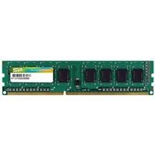 Silicon Power DDR3L 1600MHz CL11 Single Channel Desktop RAM - 8GB