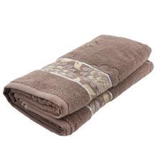 Azarris Tabriz Roza Pool Towel Size 70 x 130 Cm
