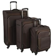 American Tourister Warren 97S Luggage Set of Three