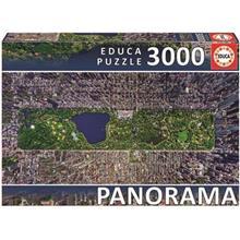 Educa Central Park New York 3000 Pcs Puzzle