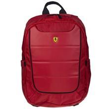 CG Mobile Ferrari Scuderia Backpack For 15 Inch Laptop