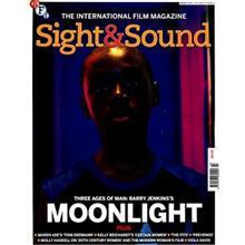 مجله Sight & Sound - مارس 2017