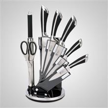 ست چاقو استیل KSS700 رویالتی لاین