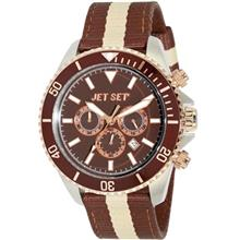 Jetset J2120R-18 Watch For Men