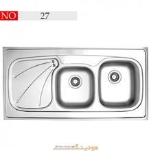 سینک روکار فرامکو مدل 27
