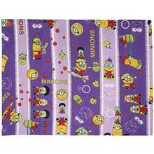 Narm Baft Minions 2 Pillow case