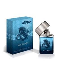 عطر و ادکلن مردانه ZIPPO MYTHOS FOR MEN EDT