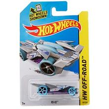 Mattel Hot Wheels RD-02 CFK56