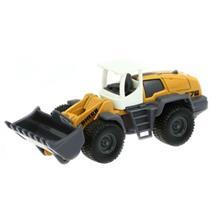 ماشين بازي سيکو مدل Liebherr Four wheel loader