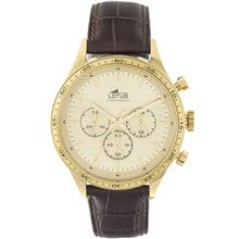 Lotus L15965/2 Watch For Men