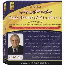 Kilid Amoozesh Activing The Law Attraction by Jack Canfield