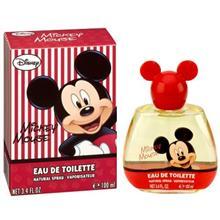 ادوتویلت کودک ایروال میکی Air-Val Mickey Eau De Toilette For Children