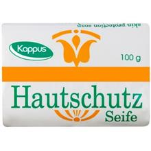 Kappus Skin Protection Soap 100gr