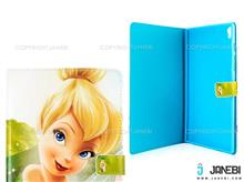 Colourful Case Lenovo Tab S8 Tinkerbell