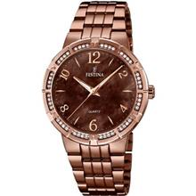 Festina F16797/2 Watch For Women