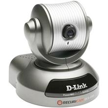 D-Link DCS-5610 PoE PTZ IP CAMERA