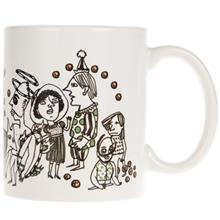 Sarah 39 Mug