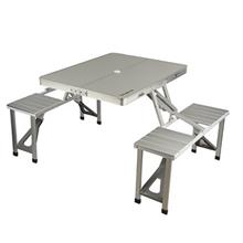 King Camp Deluxe Picnic Table