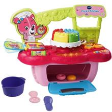 Vtech Coras ktchen Educational Game