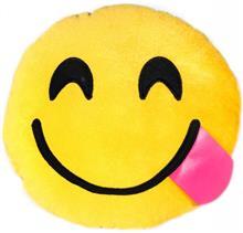 کوسن اموجی لبخند