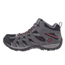 کفش کوهنوردي مردانه کلمبيا مدل Redmond Mid