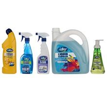 Idra 10 Surface Cleaner Pack Of 5